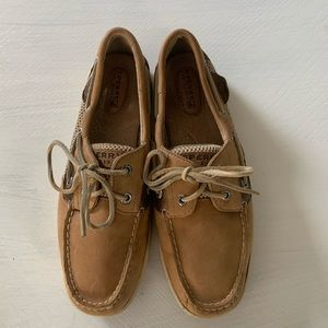 Sperry top-sider women's 8m 9518382